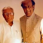'ஜெயலலிதா உடல்நிலை; அரசியலில் ரஜினி..' – சத்யநாராயணா பேட்டி