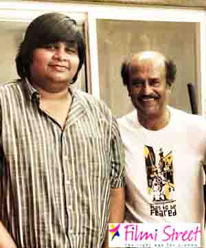 Rajini gave full freedom to Karthik Subbaraj in his movie script