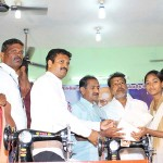 Rajini makkal mandram welfare activity photos