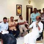 BREAKING: நிர்வாகிகளுடன் ரஜினி ஆலோசனை; ஜுன் மாதம் அரசியல் அதிரடி