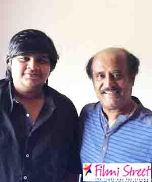 Rajinikanth praises Meyaadha Maan movie Karthik Subburaj felt happy