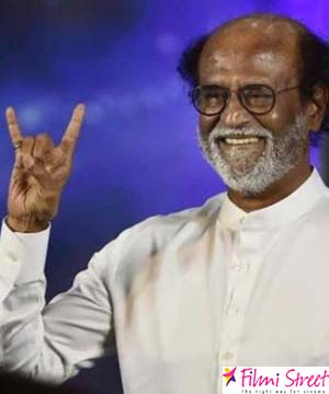 Rajinikanth stills