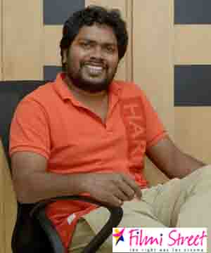 Ranjith production Pariyerum Perumal first look launch