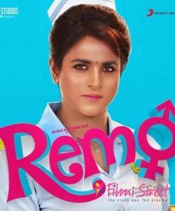 Sivakarthikeyan's Remo Movie Story Revealed