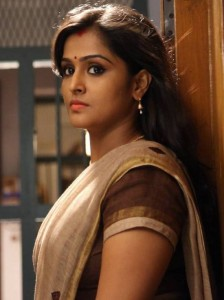 Remya-Nambeesan-Photos-in-Sethupathi-Movie-1