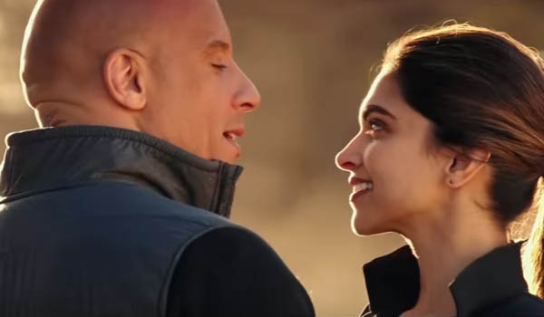 xXx: Return of Xander Cage mp3 audio songs
