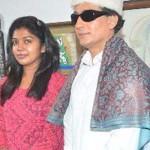 எம்.ஜி.ஆரின் மனைவியாக மாறும் கபாலி ரித்விகா
