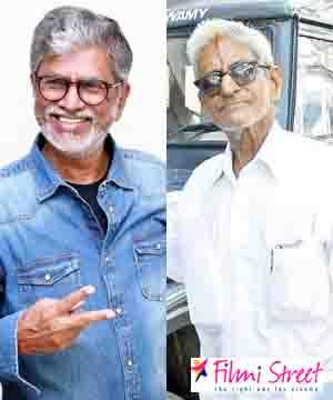 SA Chandrasekaran act in Traffic Ramasamy biopic