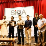 SICA Tamil website launch photos