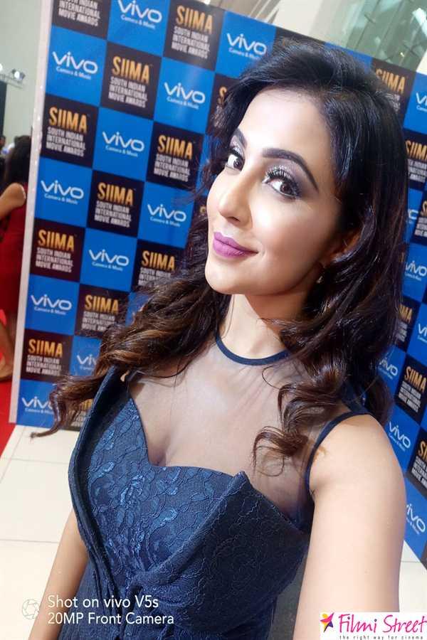 SIIMA Awards 2017 Photos