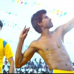 SOORI'S SIX PACK SCENE FROM SEEMARAJA IS HERE