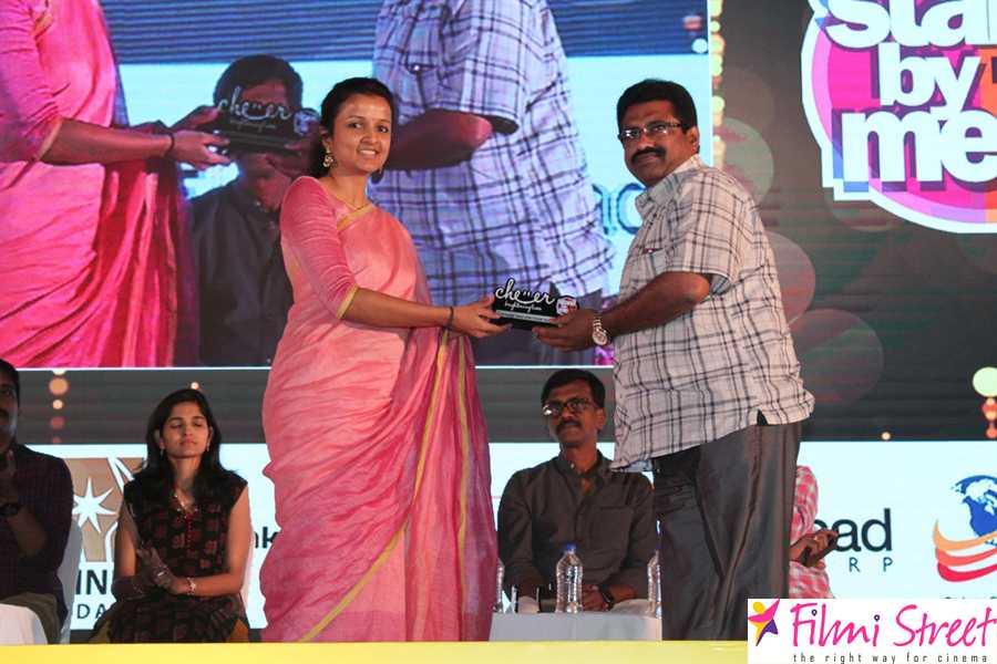 Sadhayai Meeri Music Video Launch Photos