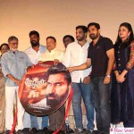 Saithan audio launch photos