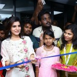 V Care Hair Clinic Inauguration Photos