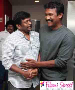 Samuthirakani joins with Parthiban for Ulle Veliye 2