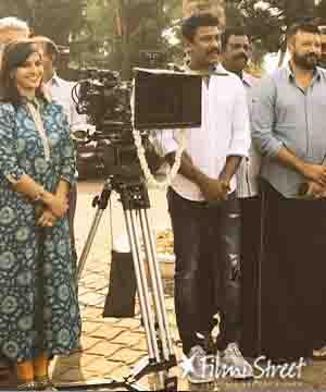 Samuthirakkani going to direct Jayaram and Varalaxmi for Appa Malayalam remake
