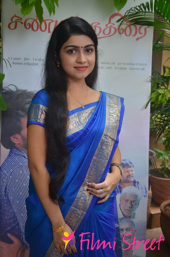 Sandi Kuthirai Movie Press Meet Photos