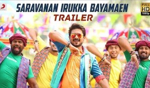 Saravanan Irukka Bayamaen mp3 audio songs