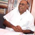 Exclusive சர்கார் வில்லன் பழ.கருப்பையாவிடம் தன் அரசியலை உறுதிசெய்த விஜய்