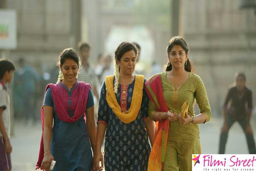 Sathriyan movie stills