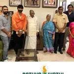 தனுஷின் 2 படங்களை தயாரிக்கும் விஸ்வாசம் பட நிறுவனம்