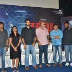 Sathya press meet