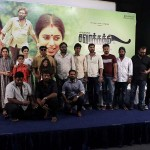 Savarakathi press meet photos