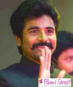 Seemaraja will take Sivakarthikeyan to next level says Ponram