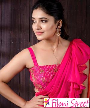 Serial Actress Vani Bhojan committed 3 big movies