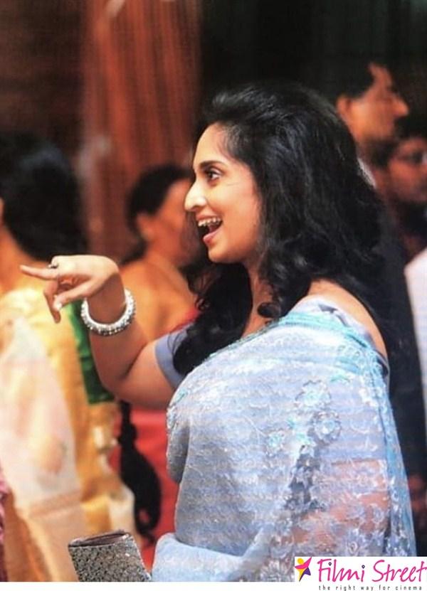Shalini Ajith