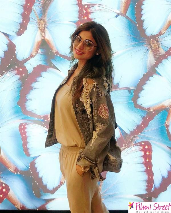 Shamitha Shetty