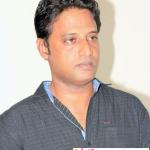 குறும்பட இயக்குனர் MRK முதன்முதலாக இயக்கும் படம் 'ஜெனி'