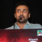 Si3 movie press meet stills