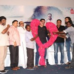 Sila samayangalil press meet images