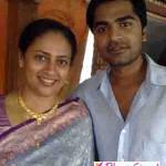 'நடிகராக நடந்து கொள்ளவில்லை சிம்பு ' – லட்சுமி ராமகிருஷ்ணன்