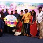 Sirikka Vidalaama Audio launch photos
