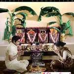 ஹாலிவுட்டில் கால் பதிக்கும் 'சிவாஜி புரொடக்ஷன்ஸ்'