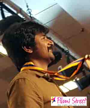 Sivakarthikeyan Samantha new movie updates