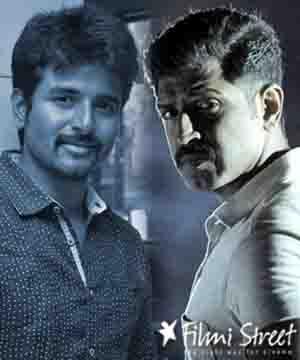 Sivakarthikeyan Arun Vijay