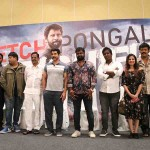 Sketch success meet photos