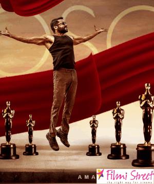 ஆஸ்கர் பட்டியலில் 3 விருதுகளுக்கான பிரிவில் சூர்யாவின் 'சூரரைப் போற்று'
