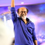 Super Star Rajinikanth Fans Meet Photos