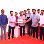 Suriya 36 New Movie Pooja Stills
