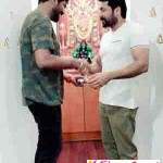 விக்னேஷ் சிவனுக்கு கார் பரிசளித்த சூர்யா; அஜித்தை பாலோ செய்கிறாரா.?