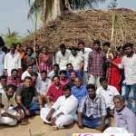 கஜா புயலில் பாதிக்கப்பட்டவர்களுக்கு வீடு கட்டி கொடுத்த சூர்யா-கார்த்தி ரசிகர்கள்