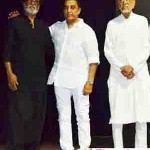 கமல்-ரஜினியை விட முதல்வரை ஆதரிக்கலாம் என சாருஹாசன் கருத்து
