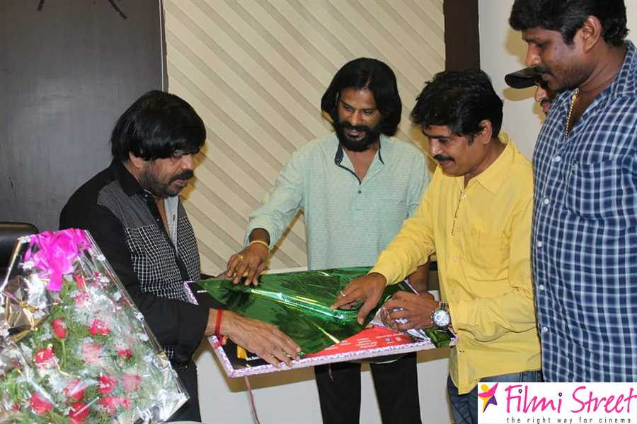 TR launches Kundhi movie trailer