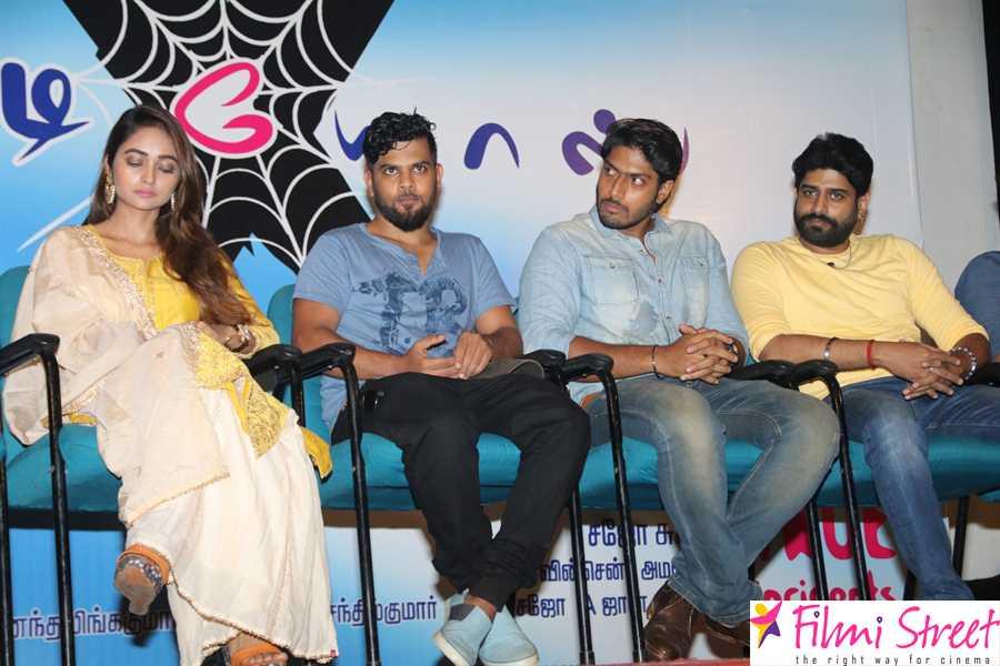 Tamil Film X Videos press meet photos (9)