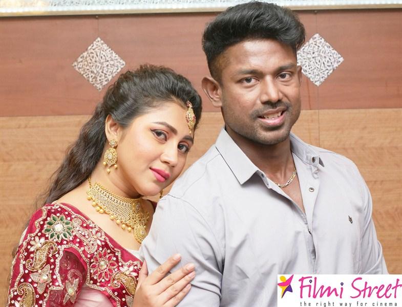 Tamil film 370 press meet images