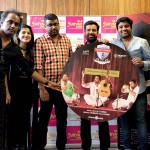 Tamil padam 2 Audio Launch Stills
